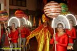 Cabalgata anunciadora Bajada de la Virgen 2015 6