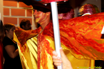 Cabalgata anunciadora Bajada de la Virgen 2015 8