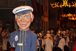Cabalgata anunciadora Bajada de la Virgen 2015 9 0