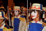 Cabalgata anunciadora Bajada de la Virgen 2015 9 1