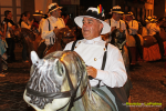 Cabalgata anunciadora Bajada de la Virgen 2015 9 2 0