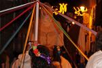 Cabalgata anunciadora Bajada de la Virgen 2015 9 4
