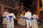 Cabalgata anunciadora Bajada de la Virgen 2015 9 5