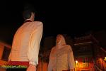 Cabalgata anunciadora Bajada de la Virgen 2015 9 6