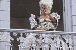 Desfile Milicias y pasacalle Minue Bajada de La Virgen 2015 2 1