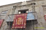 Desfile Milicias y pasacalle Minue Bajada de La Virgen 2015 3