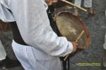 Desfile Milicias y pasacalle Minue Bajada de La Virgen 2015 4