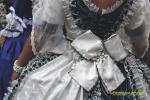Desfile Milicias y pasacalle Minue Bajada de La Virgen 2015 vestidos