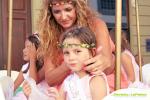 Desfile de carrozas Bajada de la Virgen 2015 6