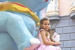 Desfile de carrozas Bajada de la Virgen 2015 9 9 0