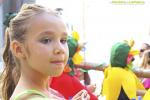 Desfile de carrozas Bajada de la Virgen 2015 9 9 2