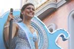Desfile de carrozas Bajada de la Virgen 2015 9 9 3