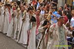 Enanos Bajada de La Virgen 2015 La Alameda 1