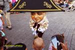 Enanos Bajada de La Virgen 2015 La Alameda 11