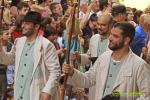Enanos Bajada de La Virgen 2015 La Alameda
