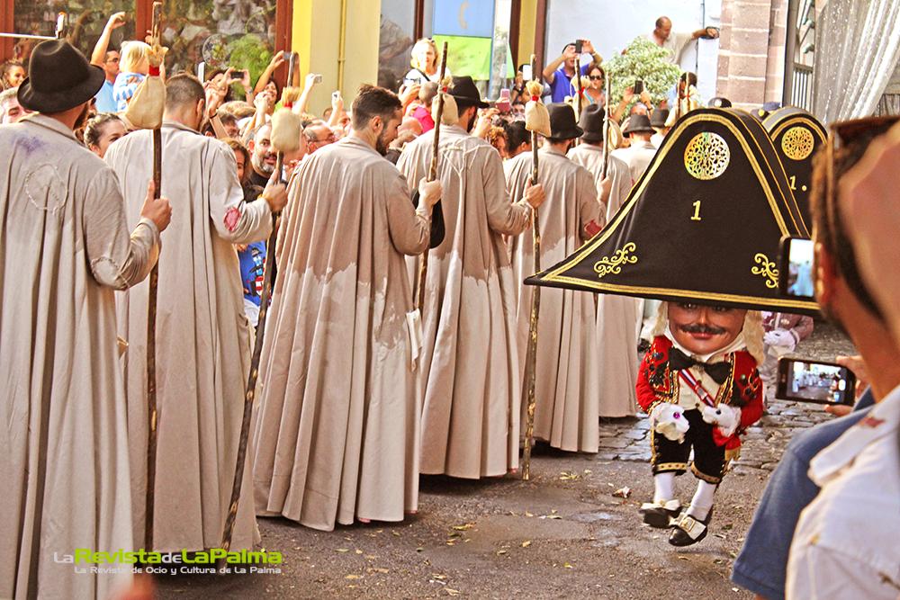 Enanos Bajada de La Virgen 2015 La Alameda 2