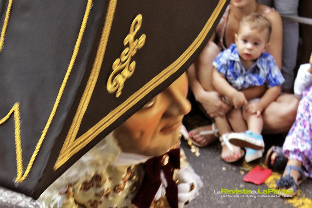 Enanos Bajada de La Virgen 2015 La Alameda 4