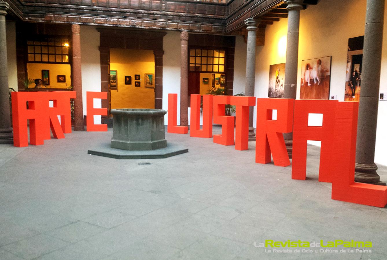 Expo Arte Lustral 2015 0