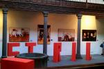 Expo Arte Lustral 2015 Escuela de Arte 0