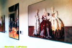 Expo Arte Lustral 2015 Escuela de Arte 2