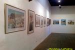 Expo Arte Lustral 2015 Gonzalo Concepcion Carlos Gibran y Francisco Concepcion 1