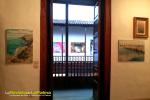 Expo Arte Lustral 2015 Gonzalo Concepcion Carlos Gibran y Francisco Concepcion