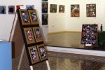 Expo Arte Lustral Alejxe Dvorak
