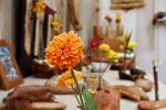 Feria de artesania bajada de la Virgen 2015 0