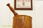 Feria de artesania bajada de la Virgen 2015 11 1