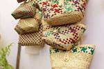 Feria de artesania bajada de la Virgen 2015 16