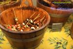 Feria de artesania bajada de la Virgen 2015 21