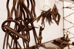 Feria de artesania bajada de la Virgen 2015 3
