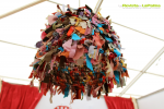 Feria de artesania bajada de la Virgen 2015 4
