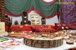 Feria de artesania bajada de la Virgen 2015 6