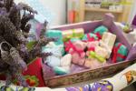 Feria de artesania bajada de la Virgen 2015 8
