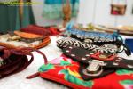 Feria de artesania bajada de la Virgen 2015 9