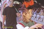 Fiesta de Arte Bajada de la Virgen 2015 3