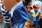 Desfile de mascarones Bajada de La Virgen 2015