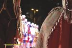 Minue Bajada de La Virgen 2015 8 vestidos
