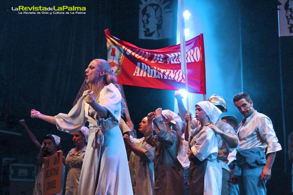 Musical Evita Bajada 2015 1610