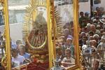 Procesion Bajada de La Virgen 2015 0