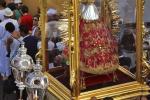 Procesion Bajada de La Virgen 2015 1