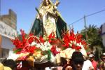 Romeria Bajada VIrgen del Pino 2015 El Paso 1