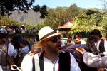 Romeria Bajada VIrgen del Pino 2015 El Paso