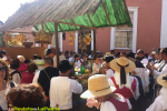 Romeria Bajada VIrgen del Pino 2015 El Paso 2