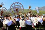 Romeria Bajada Virgen Pino El Paso 15 2996