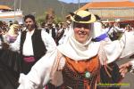 Romeria Bajada Virgen Pino El Paso 15 3000