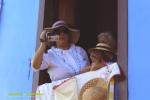 Romeria Bajada Virgen Pino El Paso 15 3058