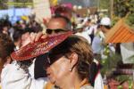 Romeria Bajada Virgen Pino El Paso 15 3062