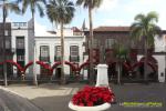 Navidad soleada en La Palma